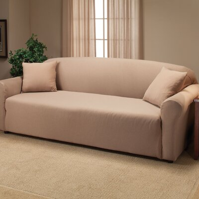 Stretch Jersey Sofa Slipcover Wayfair
