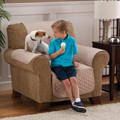 Madison Home Chair Pet Slipcover
