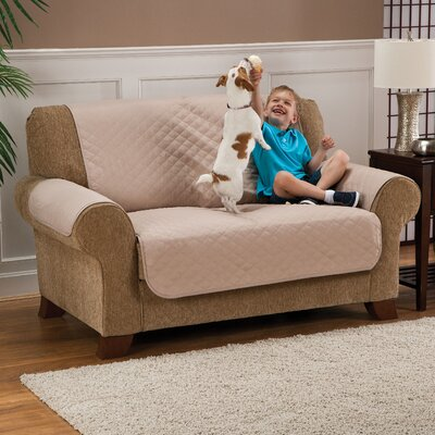 Madison Home Loveseat Pet Slipcover