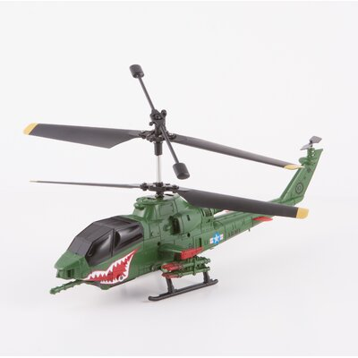 My Web RC Cobra Helicopter