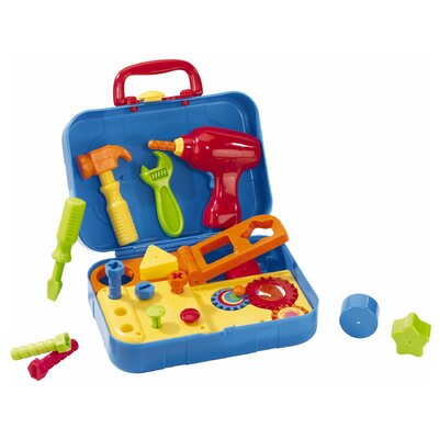 Kidoozie Kidoozie Cool Tools Activity Set