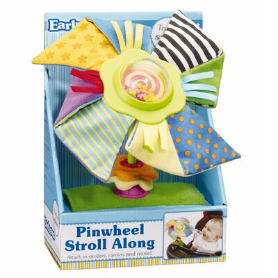 Early Year Early Years Pinwheel Stroll Along