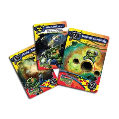 XL Games Zazuu's Quest Card Game