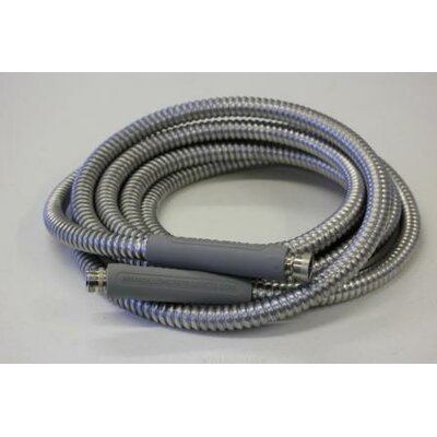 RV-Hose with Aluminum Outer Shell