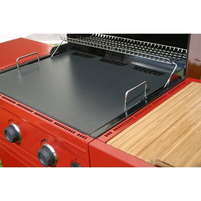 Minden Accessory Non-Stick Coated Griddle