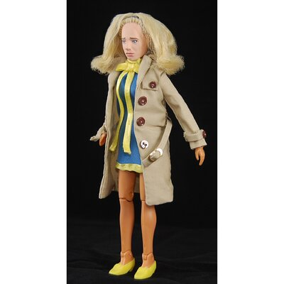 Fourth Castle Night of the Living Dead 2 Action Figure Set - Barbra