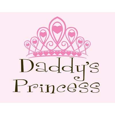 Secretly Designed Daddy's Removable Decal