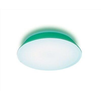 Rotaliana Conca Wall or Ceiling Lamp