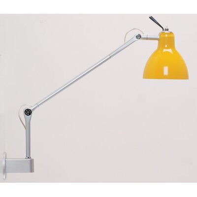 Rotaliana Luxy W1 Swing Arm Wall Lamp