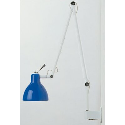 Rotaliana Luxy W2 Swing Arm Wall Lamp