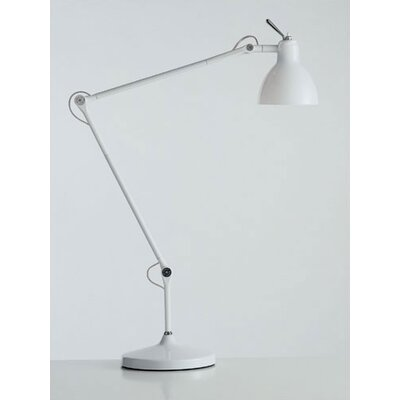 "Rotaliana Luxy 39.2"" H T2 Table Lamp with Bowl Shade"