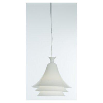 Rotaliana Campanula H1 Suspension Lamp