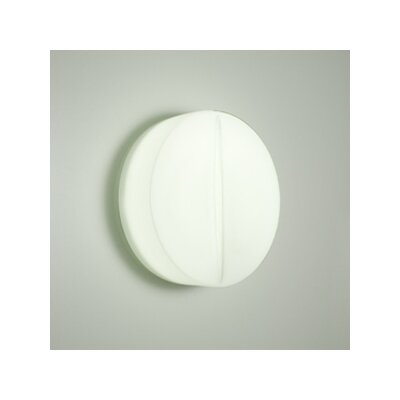 Rotaliana Lucio 1 Light Wall Sconce
