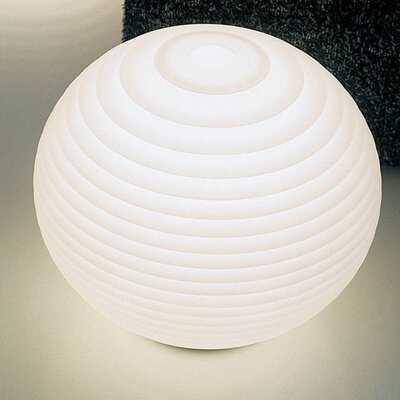 "Rotaliana Flow 14.6"" H Table Lamp"