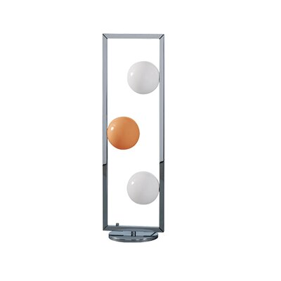 "Rotaliana Bubble 33.5"" H Table Lamp"