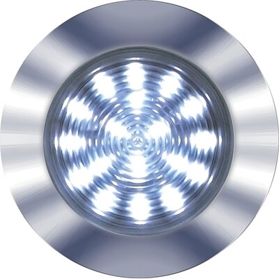 LED Recessed Mount Task Light