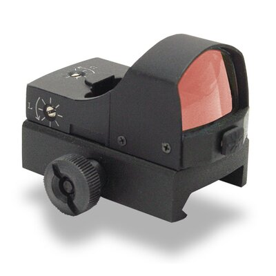 SightPro Fission 2.0 1x23 Red Dot Sight