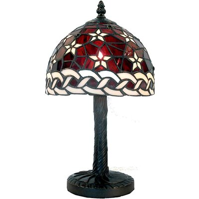 Warehouse of Tiffany Mini Table Lamp