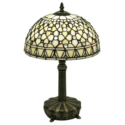 Warehouse of Tiffany Jewel Table Lamp