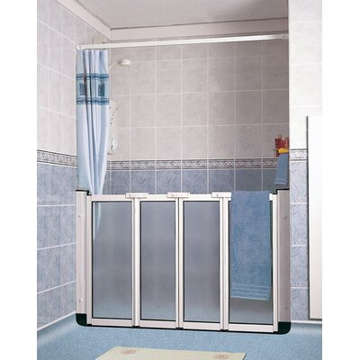 AKW NW Pivot Shower Door