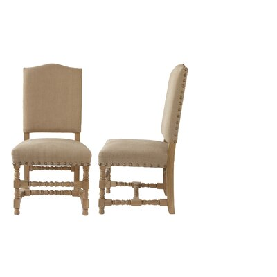 A&B Home Group, Inc Side Chair (Set of 2)