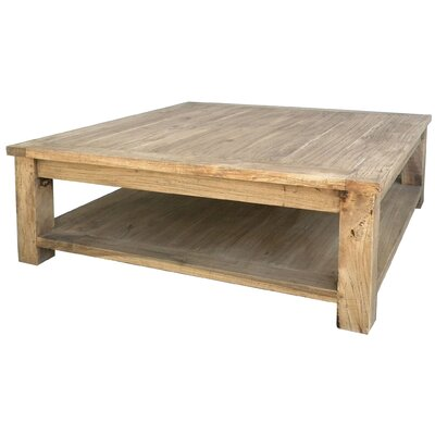 A&B Home Group, Inc Coffee Table