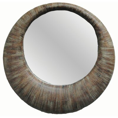 Contemporary Designs Bengal Framed Mirror