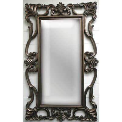Traditional Designs Sir Gauen Framed Mirror