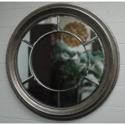 Traditional Designs Nantucket Framed Mirror