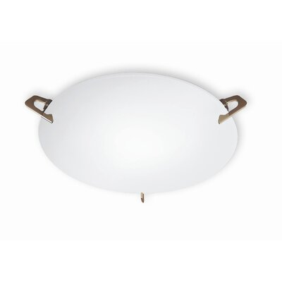 Estiluz T-517 Series Flush Mount