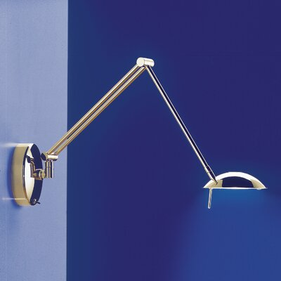 Estiluz A-1136 Halogen Swing Arm Wall Sconce