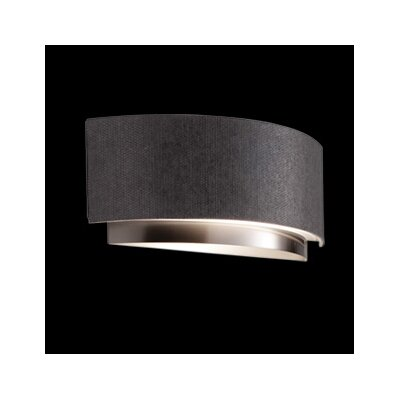 Estiluz Miris Half Moon Wall Sconce
