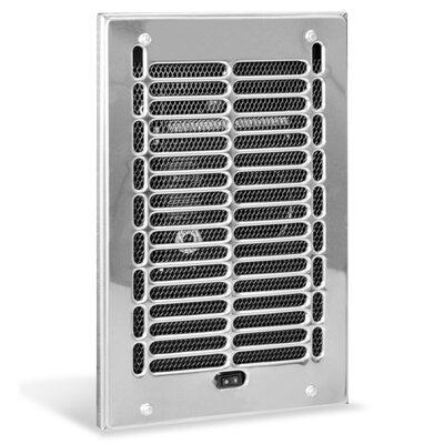 Cadet RBF Series Fan Forced Wall Space Heater
