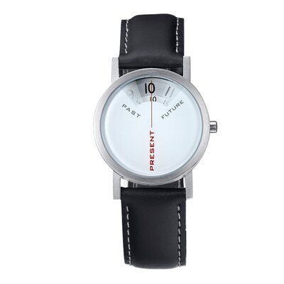 Project Watches Past, Present, Future Unisex Watch