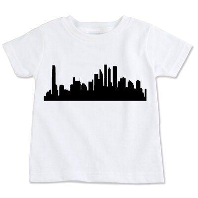 Spunky Stork City Organic Kid T-shirt