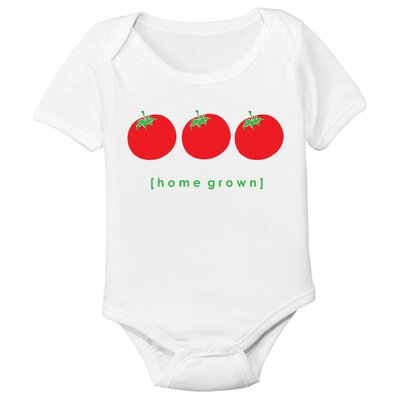 Spunky Stork Homegrown Organic One Piece