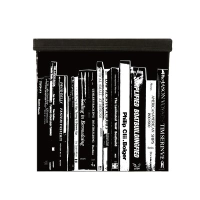 Molla Space, Inc. Home Storage System Books
