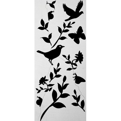 Balance Wu TakeBreak Wall Decal (Set of 2)