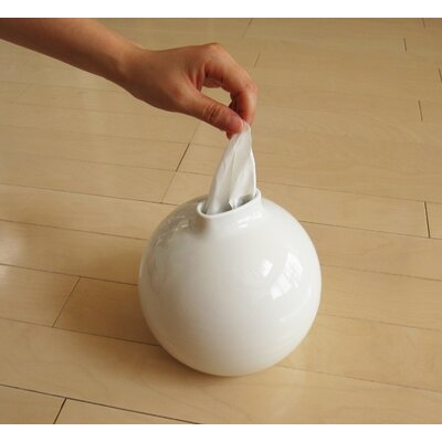 Molla Space, Inc. Ai Collection Paper Pot