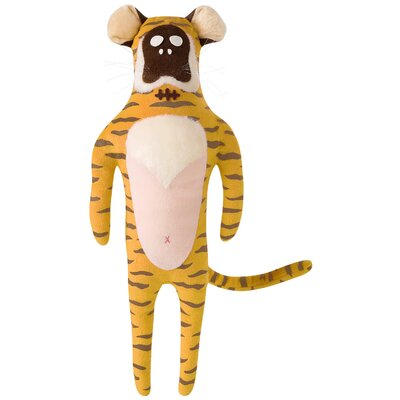 Molla Space, Inc. Nonlife Zoo Doll