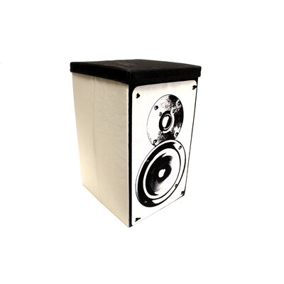 Molla Space, Inc. Speaker Home Storage System