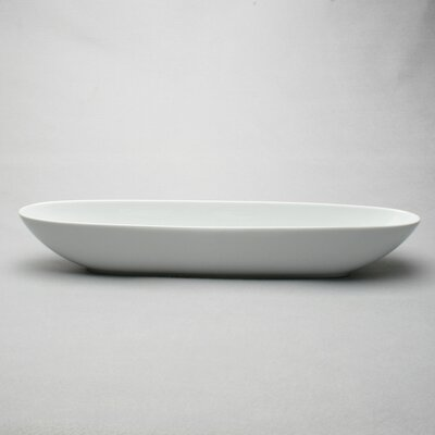 "TAG Whiteware Gondola 6""  Bowl"