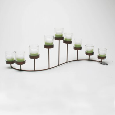 TAG Candleholders S-Shaped Votive Holder