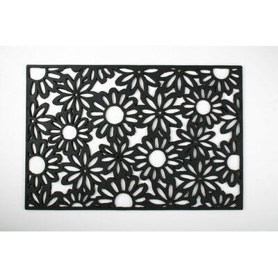 TAG Flowers Doormat