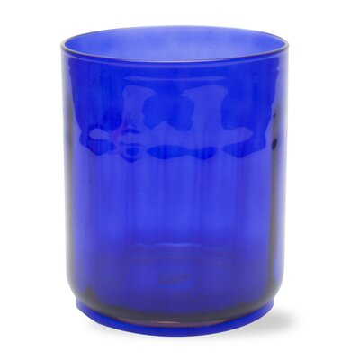TAG Cobalt Glass Hurricane