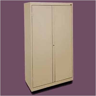 Sandusky Cabinets Systems Series Double Door Storage