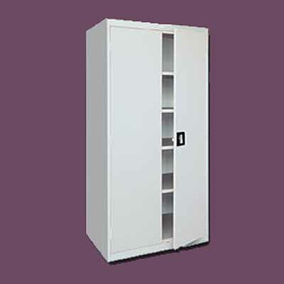 Sandusky Cabinets Elite Series Extra Deep/High Storage Cabinet