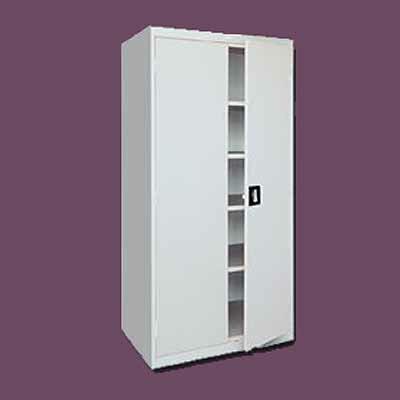 "Sandusky Cabinets Elite Series 46"" Storage Cabinet"