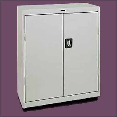 Sandusky Cabinets Elite Series Large Capacity Counter Height Cabinet