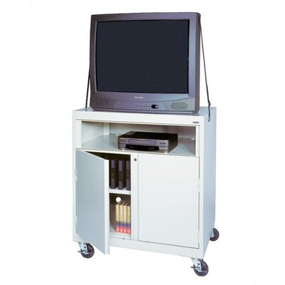 Sandusky Cabinets Audio Video Cabinet with Strap